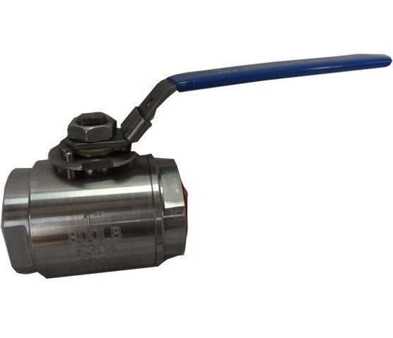 Ball Valve Supplier RecommendForged Floating Ball Valve_