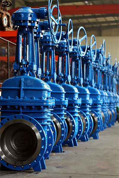 Cast Steel Gate Valve Supplier_Cast Steel Gate Valve