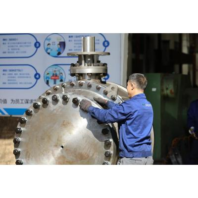 Trunnion Casting Ball Valve