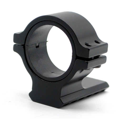 Scope Barrel Mount 25.4mm & 30mm Ring Adapter with 20mm Weaver Picatinny Rail