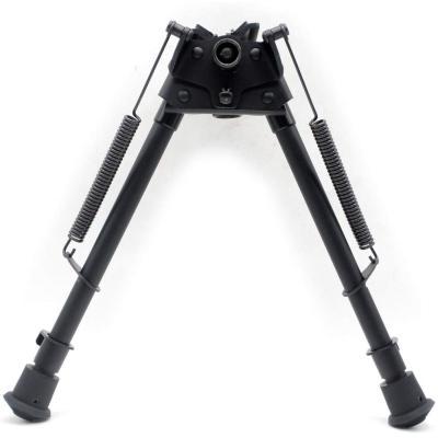 Trirock 9-13 Inches Five-settings Swivel Pivot Tiltable harris Bipod for hunting rifle