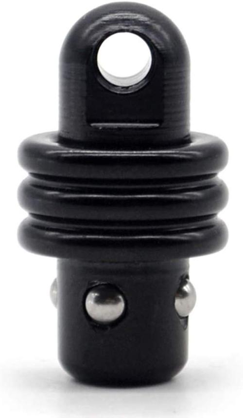 Trircok QD Adapter Sling Stud to Picatinny Rail for Sling Swivel