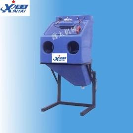 Small high pressure pneumatic water type liquid sanding machine