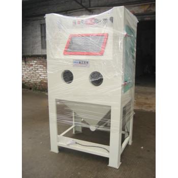 Dry Manual Sand Blasting Machine