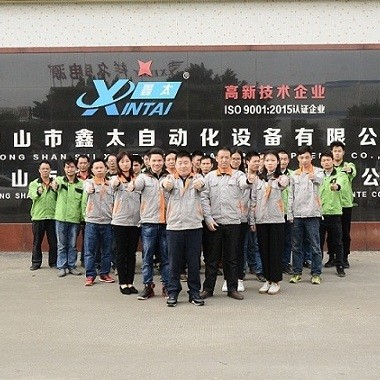 Shot blasting machine manufacturer Xin Tai tells you: Why do you have to work in the workshop?