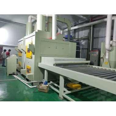 Xintai memperkenalkan peralatan skala besar canggih - mesin pemotong laser