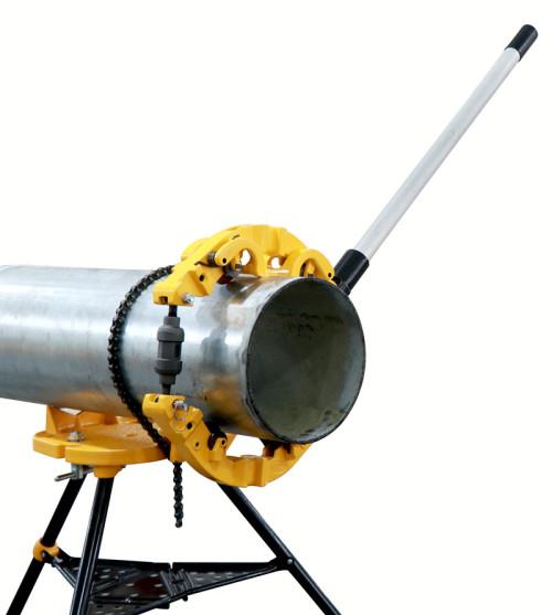 C · أدوات قطع الأنابيب اليدوية H14S