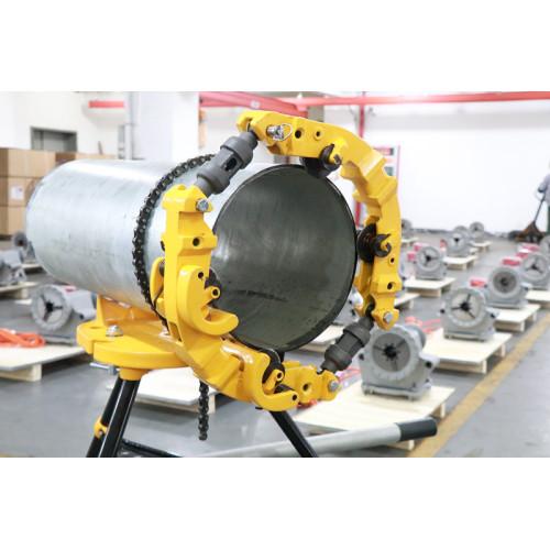 C·Cutting H14S manual pipe cutter