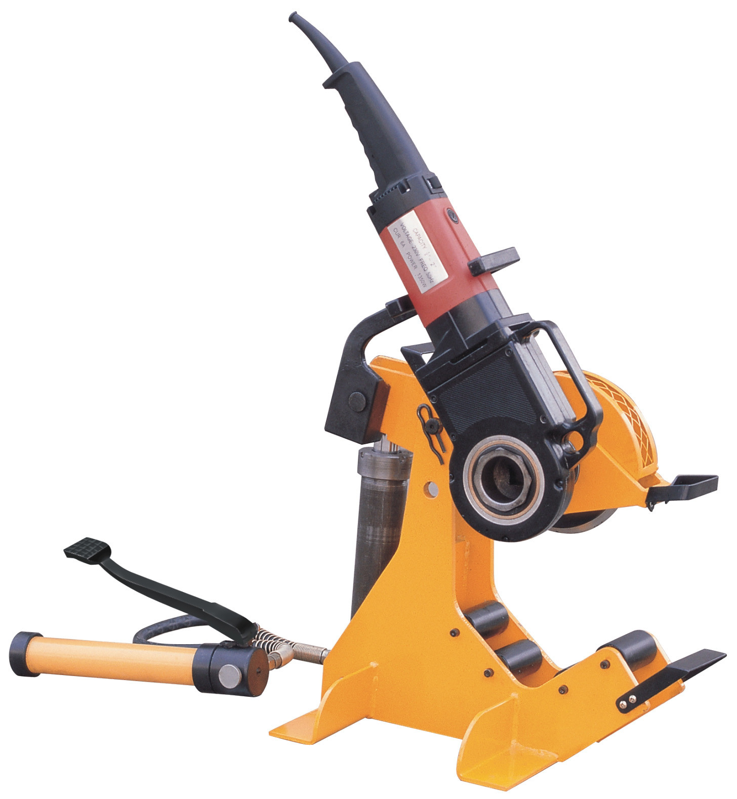 multifunctional pipe cutter