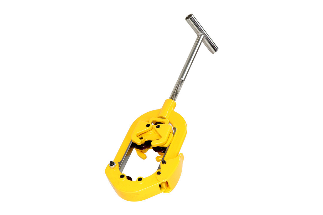 H2S hinged pipe cutter