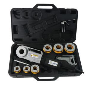 C · Cortar enhebrador portátil SQ30-2B