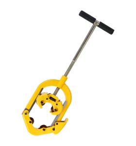 C · أدوات قطع الأنابيب اليدوية H4S