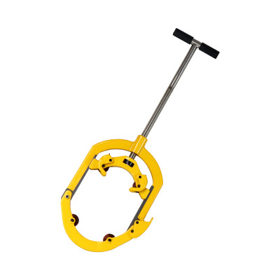 C·Cutting 8 Inch Manual Pipe Cutter H8S