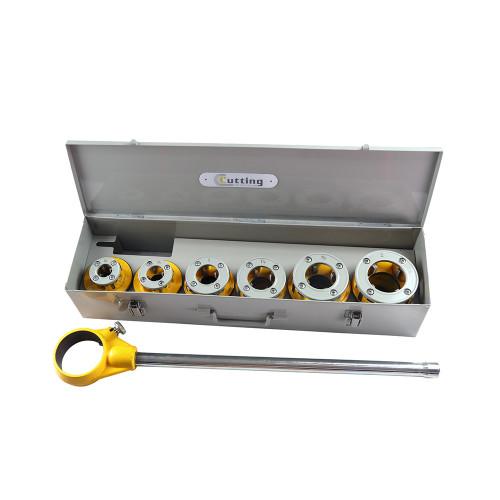 Ручной трещотка для трубопровода 1 / 2-2 дюйма 12R