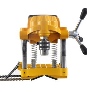 C · Schneidrohrloch-Schneidemaschine Rohrloch-Schneidwerkzeuge JK150