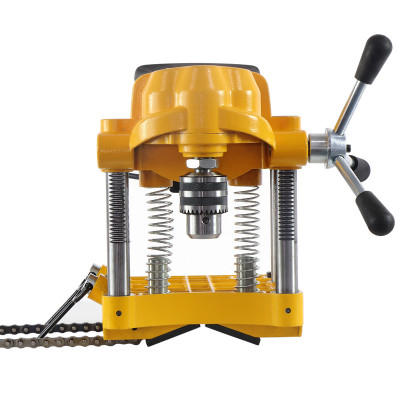 Pipe Hole Cutting Machine for Steel Pipe Hole Cutting JK150