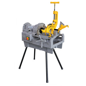 C·Cutting Heavy Duty 4 Inch Pipe Threading Machine SQ100F-L