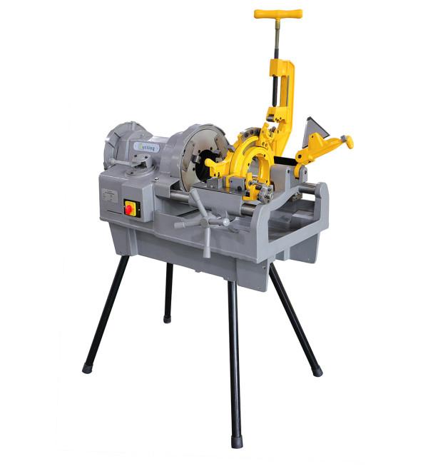 C·Cutting Heavy Duty 4 Inch Pipe Threading Machine SQ100F-L