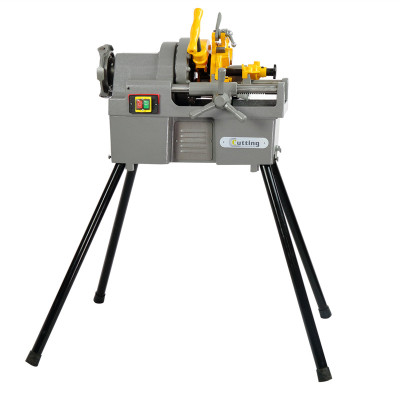 2 Inch Pipe Threading Machine for 1/4 to 2 Inch Steel Pipe Threading SQ50