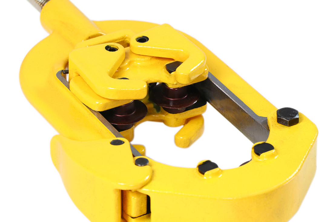 H2S pipe cutter details