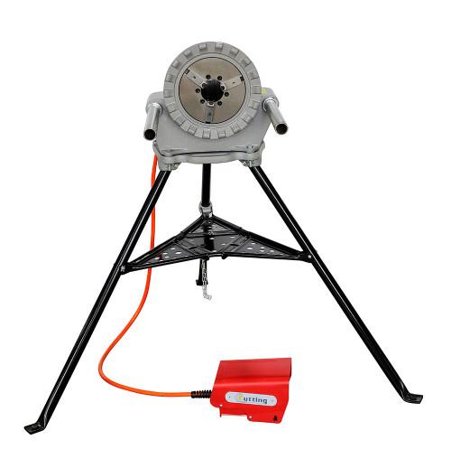 C · Stational Power Drive SQ50D schneiden