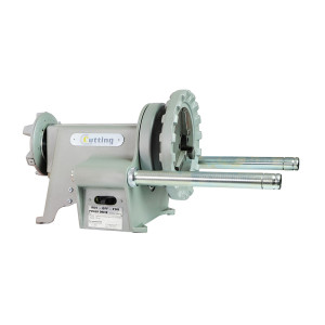 Main Component for SQ50D Pipe Threading Machine Compatible with 300 Pipe Threading Machine