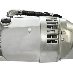 صندوق تروس بمحرك من عيار SQ50D