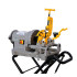 C·Cutting 3 Inch Pipe Threading Machine Complete SQ80C1 with 651 Foldable stand