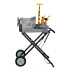 C.cutting  651 Foldable Stand For Pipe Threading Machine SQ50E/SQ80C1