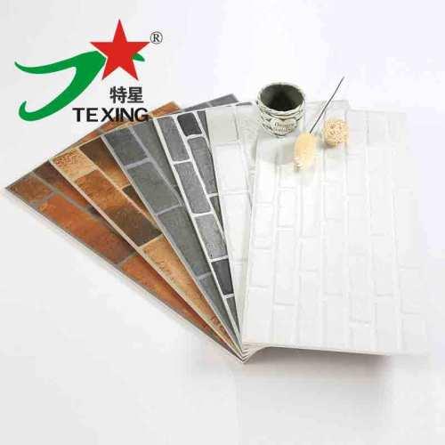 300X600 Culture stone tiles bathroom ceramic wall and floor tiles