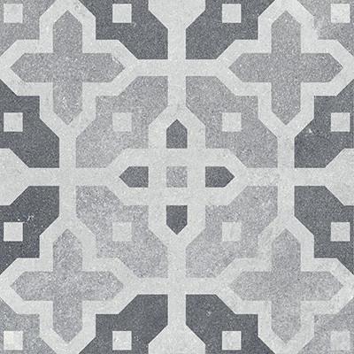 Cement design inkjet ceramics tile