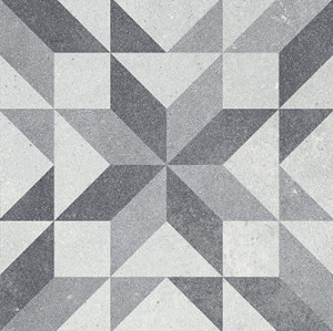 Cement design inkjet ceramics tile