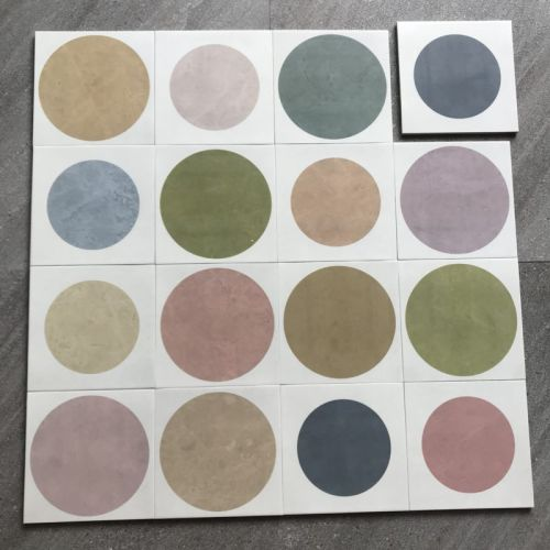 New products decorative wall tile for restaruant
