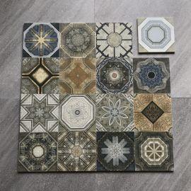 Handcraft wholesale glazed wall and floor tiles