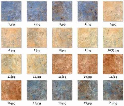Popular moroccan cement tile in Foshan