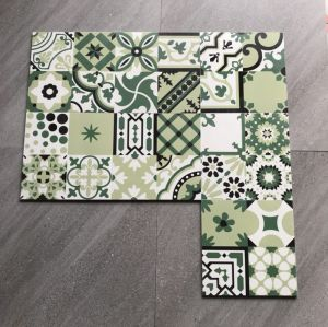 TEXING cheap encaustic ceramic tile