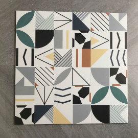 Spain Italian design Encaustic cement tile Indian style decorative kitchen wall tile