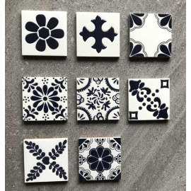 Newest design encaustic ceramic tile for home decoration