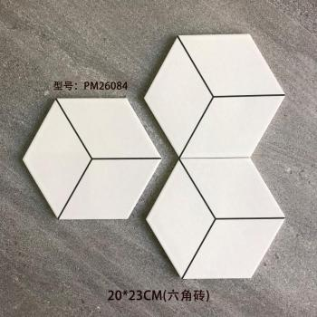New design ceramic tiles