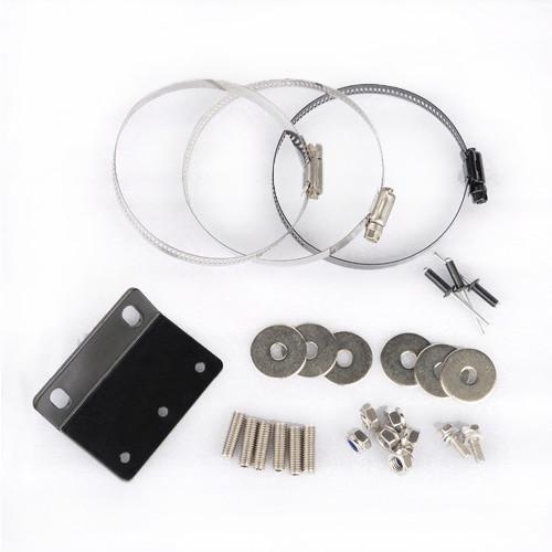 Snorkel Kits for Toyota 80 series Landcruiser / Lexus LX450