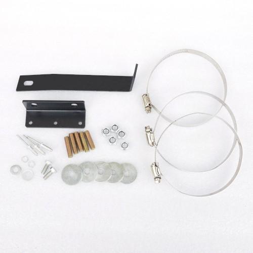 Car snorkel for Toyota 40, 42, 45 & 47 series Landcruiser 4x4 snorkel factory
