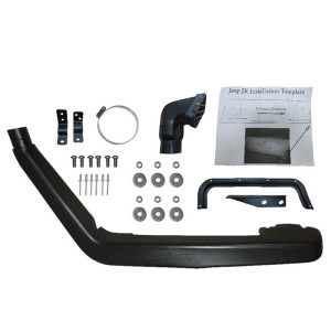 Snorkel for Jeep Wrangler JK 10/06 - Onwards