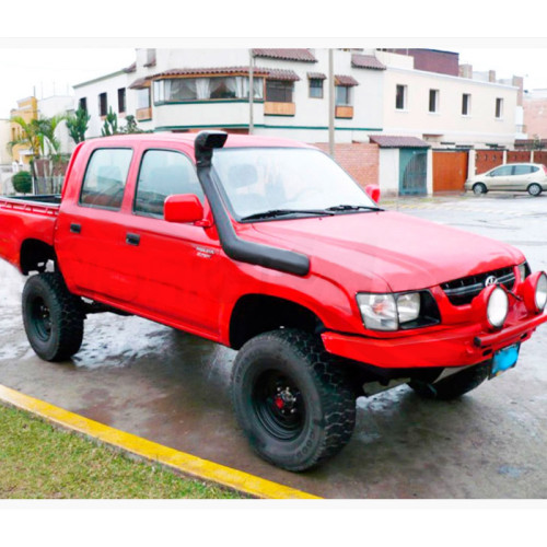 TOYOTA 4 x 4 Accessories Manufacturer Car Snorkel for Hilux 167 Series Right Side 1997 to 2005