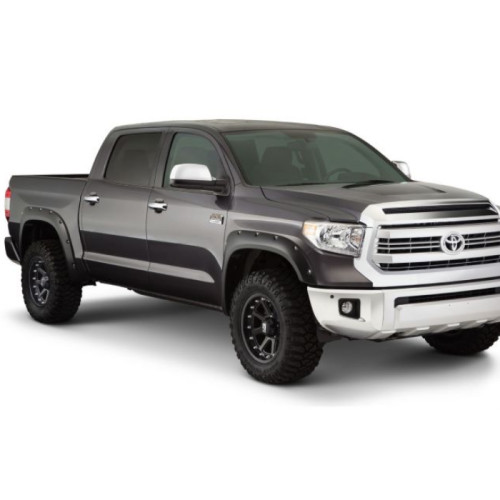Fender Flares for 2014-2015 Toyota Tundra Truck Textured
