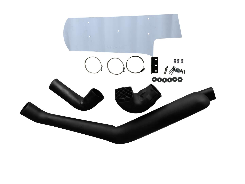 Toyota Hilux 167 Series SR5 Snorkel