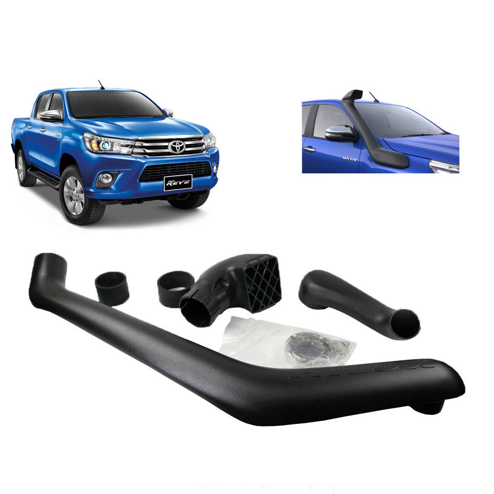 Snorkel Kit Set For Toyota Hilux Revo 2015-2018