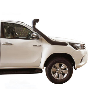 4x4 For Hilux Revo 2015-2019 accesorios 4wd snorkel For Hilux Revo snorkel