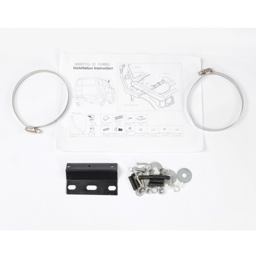 Snorkel for Mitsubishi Pajero NH NJ NK Series 1990-1997