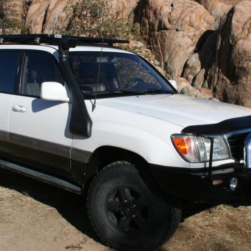 Toyota 100 series Landcruiser / Lexus LX470, 4700 snorkels