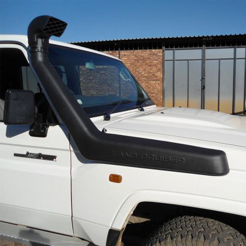 Snorkel Kit For Toyota 71,73,75,78 & 79 Series air intake Wide Front Landcruiser